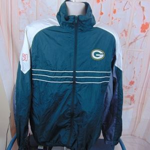 Greenbay Windbreaker XL